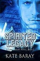 Spirited Legacy