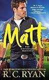Matt (Malloys of Montana, #1)