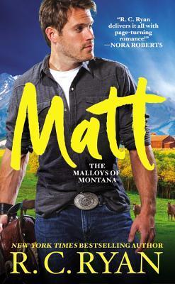 Matt by R.C. Ryan