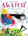 Swatch by Julia Denos