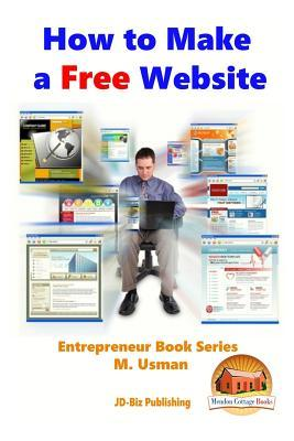 How to Make a Free Website
