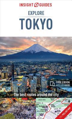 Insight Guides Explore Tokyo (Travel Guide with Free Ebook)