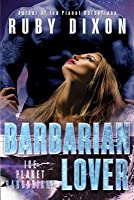 Barbarian Lover (Ice Planet Barbarians, #3)