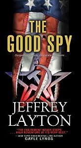 The Good Spy (Yuri Kirov, #1)