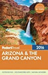 Fodor'sTravel Arizona & the Grand Canyon 2016