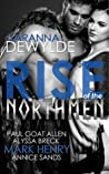 Rise of the Northmen by Saranna DeWylde