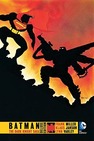 Batman: The Dark Knight Saga: Deluxe Edition