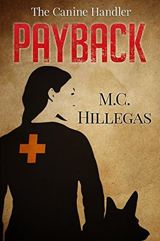 Payback by M.C. Hillegas
