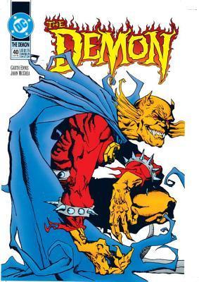 The Demon, Vol 1:  Hell's Hitman