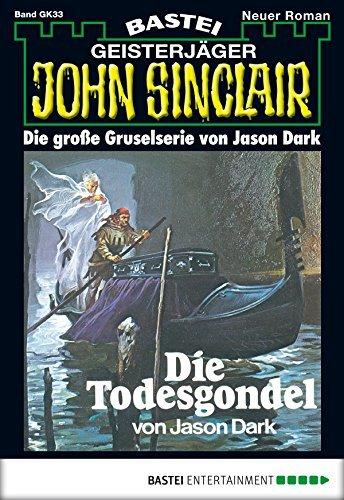 John Sinclair Gespensterkrimi - Folge 33: Die Todesgondel