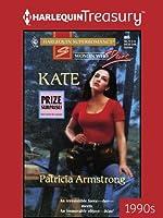 Kate (Women Who Dare)