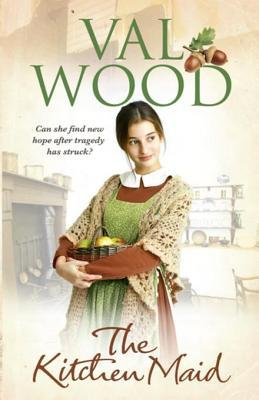 The Kitchen Maid By Valerie Wood