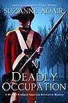 Deadly Occupation (Michael Stoddard American Revolution Mystery#1)