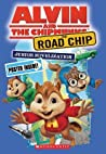 Alvin and the Chipmunks: The Road Chip: Junior Novel