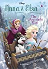The Arendelle Cup (Disney Frozen: Anna & Elsa, #6)