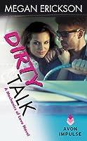 Dirty Talk (Mechanics of Love, #2)