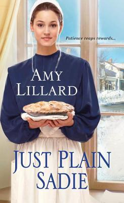 Just Plain Sadie by Amy Lillard