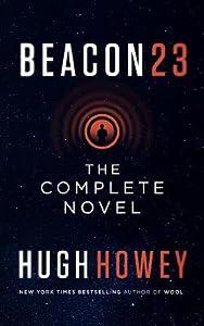Beacon 23 (Beacon 23, #1-5)