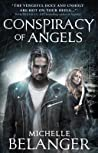 Conspiracy of Angels (Shadowside, #1)