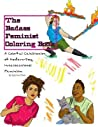 The Badass Feminist Coloring Book pdf book review free