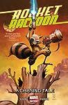 Rocket Raccoon, Vol. 1: A Chasing Tale