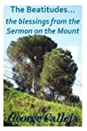 The Beatitudes... the Blessings from the Sermon on the Mount