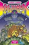 Kaijumax Season One: Terror and Respect