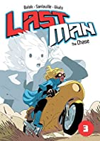 The Chase (Last Man)