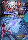 Void War: The Shroud of the Gods (The Gatekeeper Trilogy, #2)