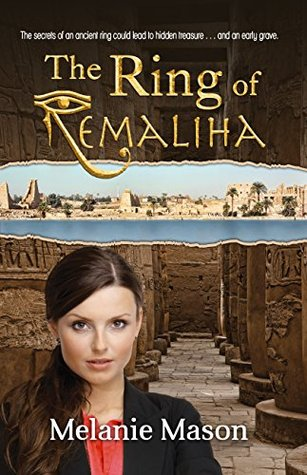 The Ring of Remaliha by Melanie Mason