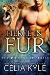 Fierce in Fur (Ridgeville, #5)