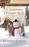 A Convenient Christmas Bride audiobook download free
