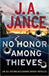 No Honor Among Thieves (Ali Reynolds, #10.5; Joanna Brady, #16.5)