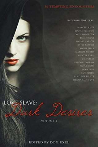 Love Slave: Dark Desires (Love Slave, #4)