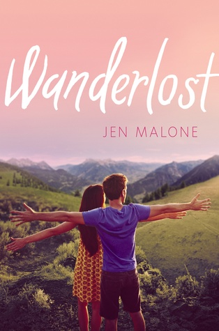 Image result for wanderlost