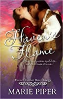 Haven's Flame (Fires of Cricket Bend #1)