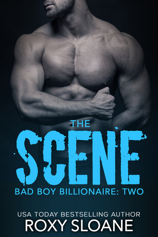 The Scene Part Two (The Scene, #2)