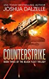 Counterstrike (Black Fleet Trilogy, #3)