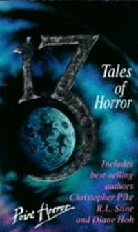 Thirteen Tales of Horror (Point Horror 13's)
