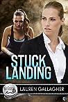 Stuck Landing (Bluewater Bay, #11)