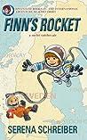 Finn's Rocket--a surfer catches air (Finn's Fast Books, #3)
