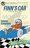 Finn's Car--a kart racer spies a chance (Finn's Fast Books, #2)