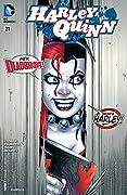 Harley Quinn (2013- ) #21