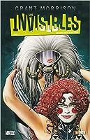 Los Invisibles, libro 3: Entropía en el Reino Unido
