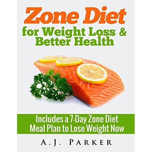 zone diet meal plans for beginners