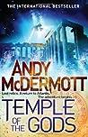 Temple of the Gods (Nina Wilde & Eddie Chase, #8)