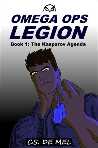 The Kasparov Agenda