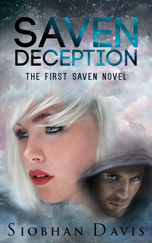 Saven Deception by Siobhan Davis