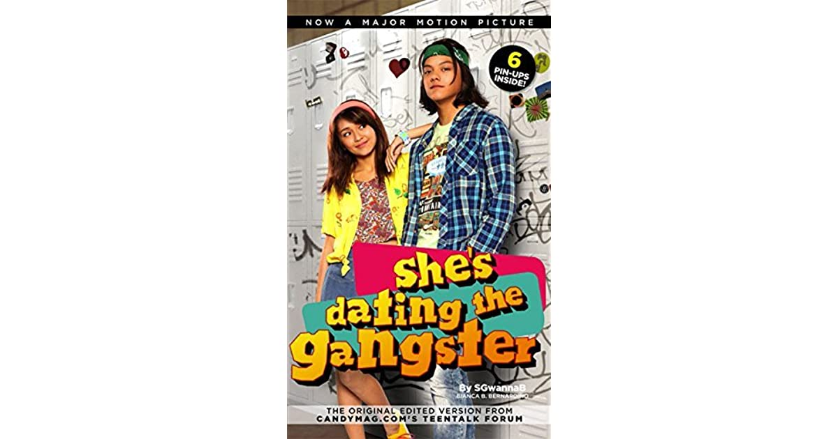 Shes dating the gangster by sg wannabe soft copy format