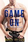 Game On (Players, #1)
